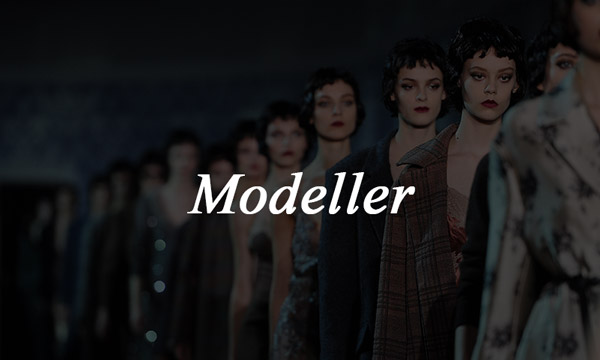 modeller